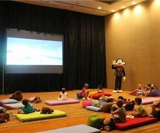 Movie at Riviera Nayarit