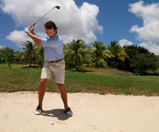 Golf at Jalisco