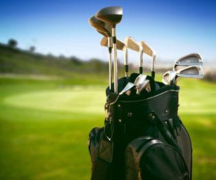 Golf at Puerto Vallarta