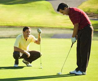 Golf at Riviera Nayarit
