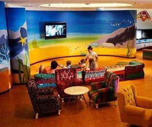 Riviera Maya Movie Time