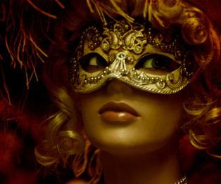 Nuevo Vallarta Mask Making