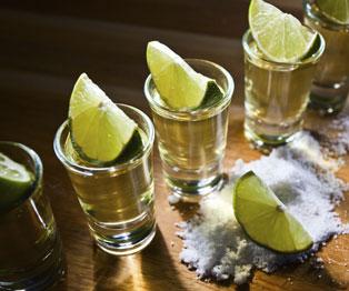 Nuevo Vallarta Tequila Class