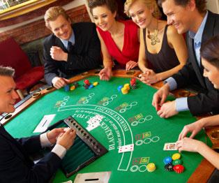 Puerto Vallarta Casino