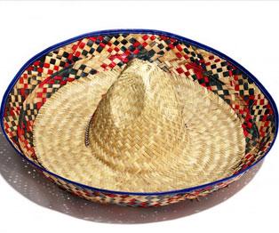 Puerto Vallarta Crazy Sombrero