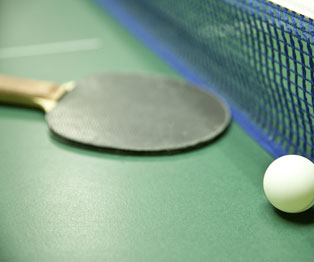 Puerto Vallarta Ping Pong Tournament