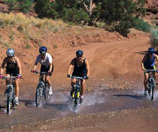 Riviera Maya Bicycle Tour