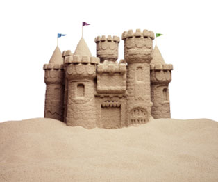 Sand Castles at Riviera Nayarit