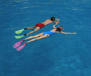 Snorkel Tour at Riviera Maya