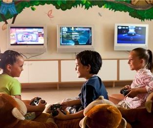 Nuevo Vallarta Video Games