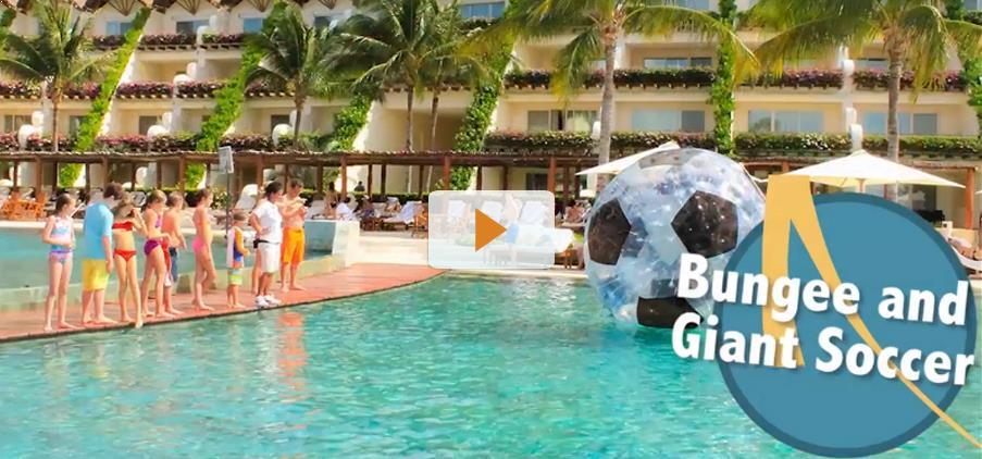 Grand Velas Riviera Maya Activities