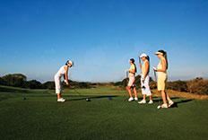 Golf Getaways Package