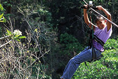 Canopy Tour Package